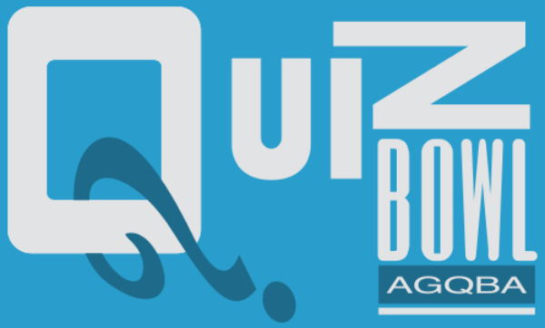 Arkansas Governors Quiz Bowl Association - Logo